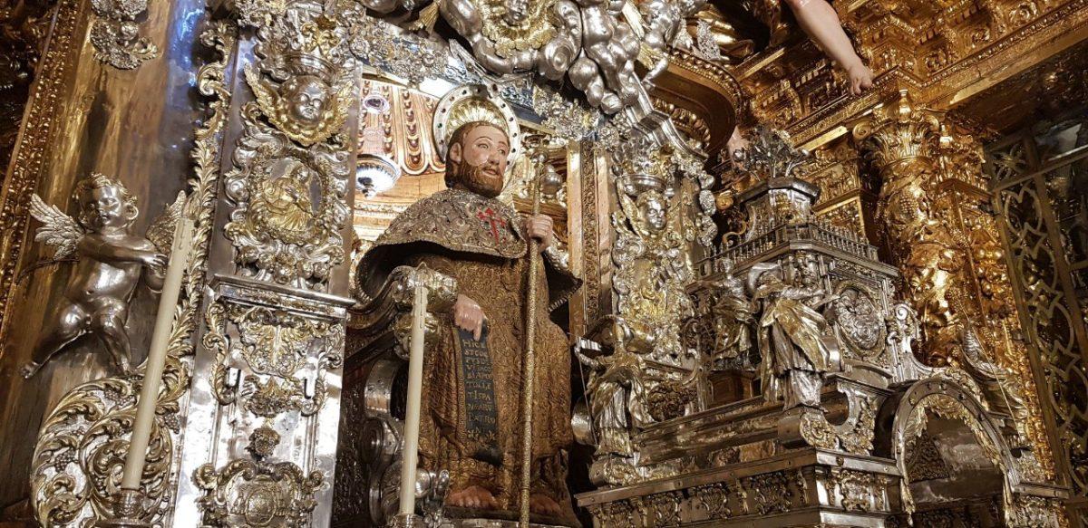 25 de julio: Día de Santiago Apóstol