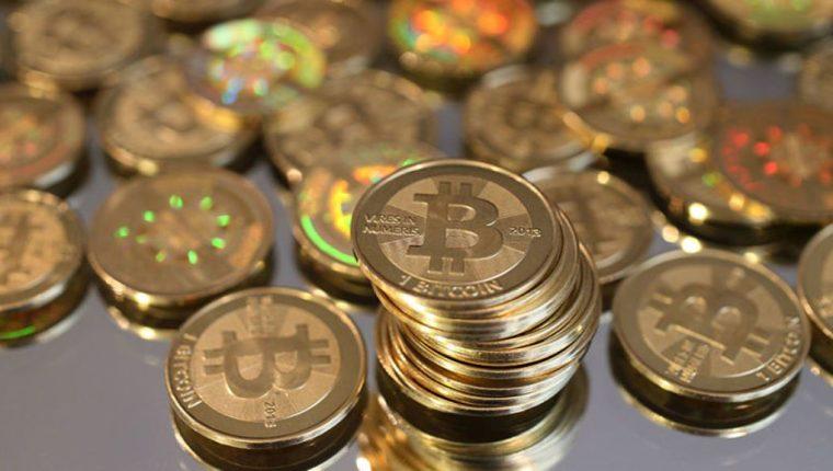 Cada vez son más los lugares que aceptan este tipo de moneda digital. (Foto Prensa Libre: Creative Commons)