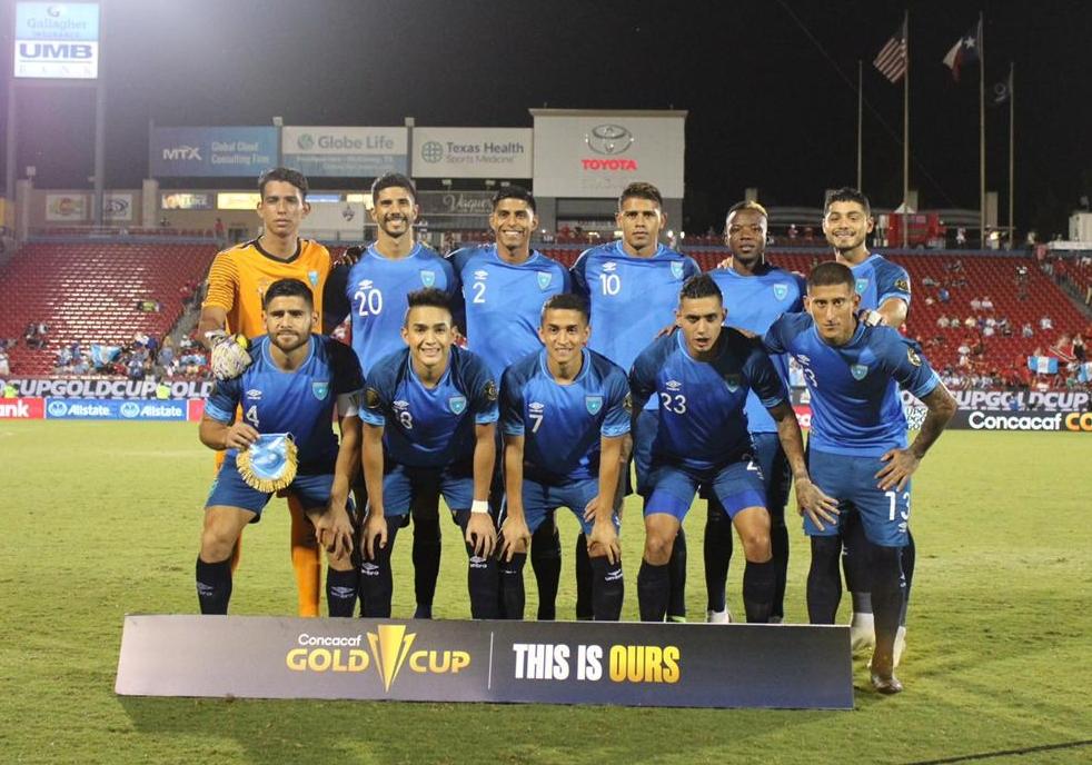 Se terminó la Copa Oro para Guatemala ¿Qué viene ahora para la Selección?