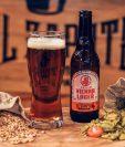 La nueva cerveza Vienna Lager representa una tradición de más de 200 años de historia. Foto Prensa Libre: Cortesía.