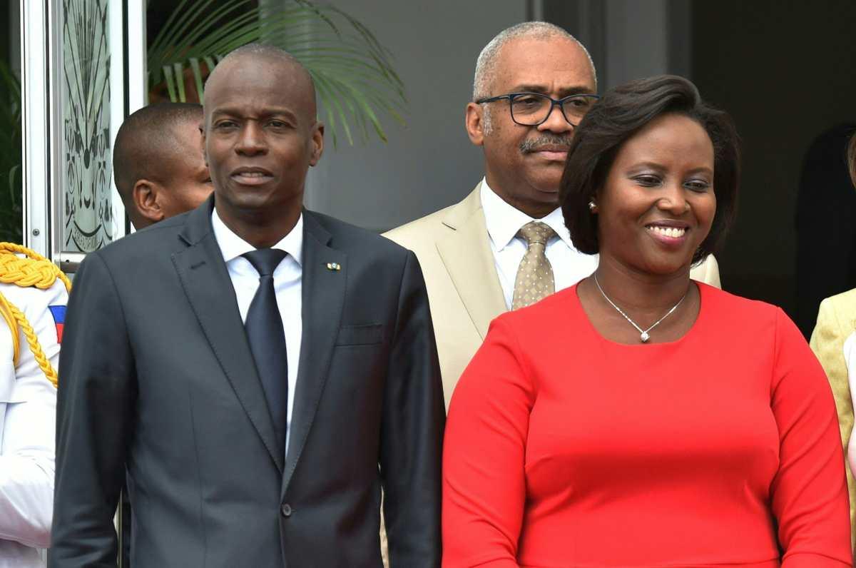 Comando armado le acertó 12 balazos al presidente de Haití, Jovenel Moise, según revela informe forense