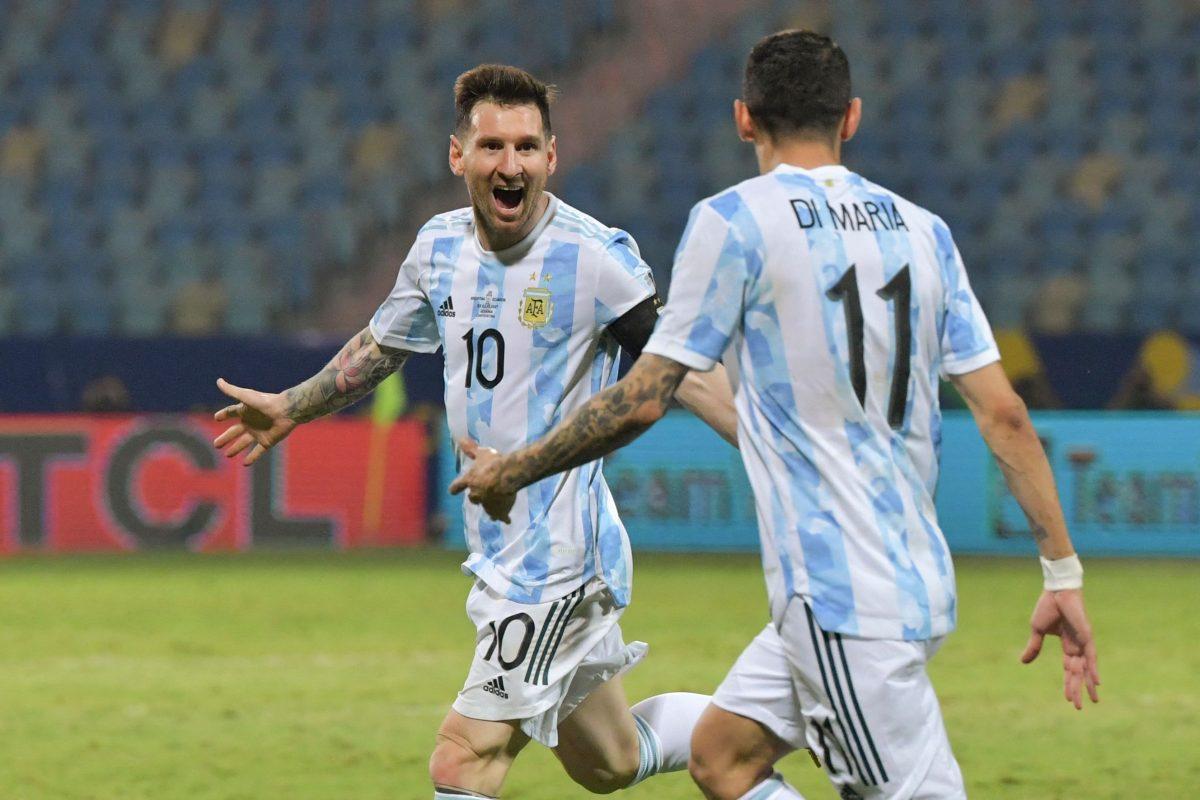 Colombia quiere borrarle la sonrisa a Leo Messi y Argentina
