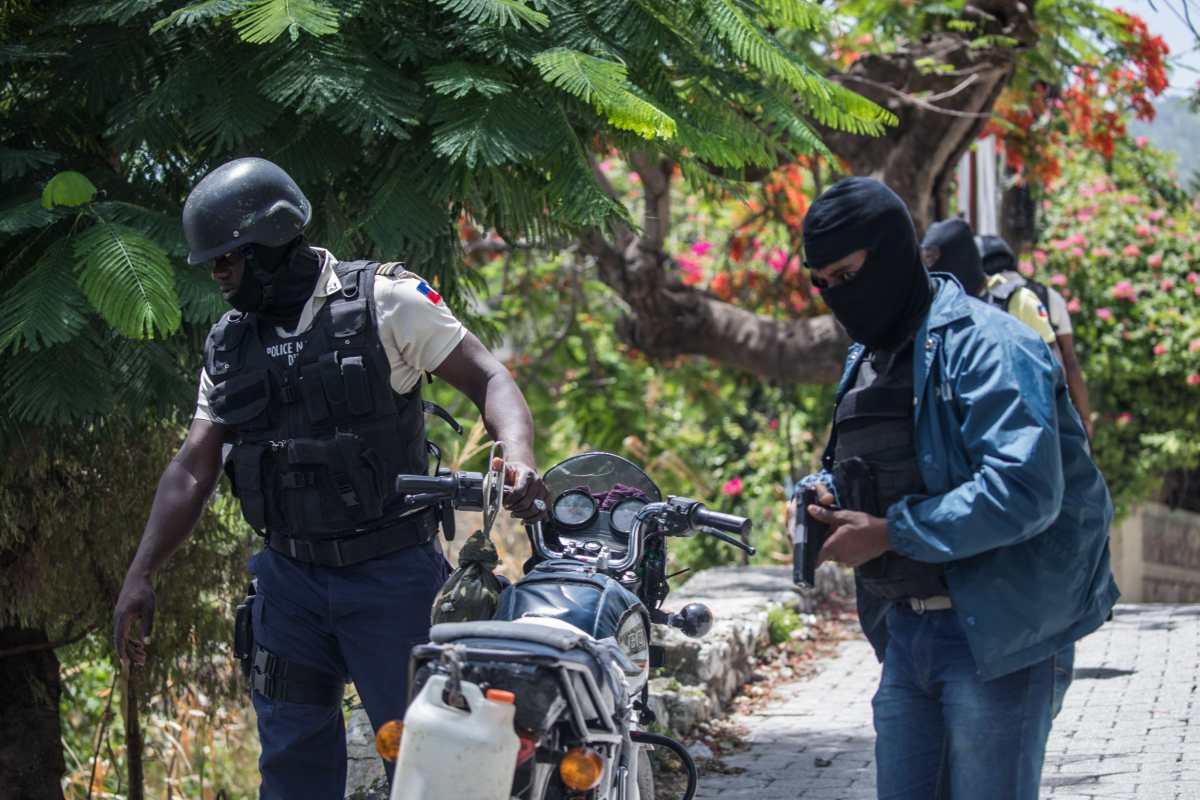 Cómo llegaron a Haití los colombianos que habrían participado en el asesinato del presidente Jovenel Moïse