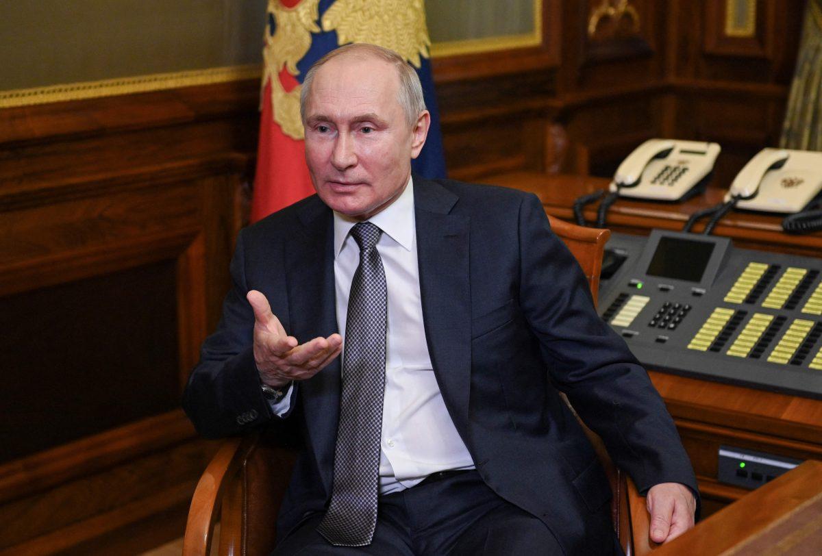 Vladimir Putin habría autorizado operación secreta para ayudar a Donald Trump a ganar las elecciones de 2016