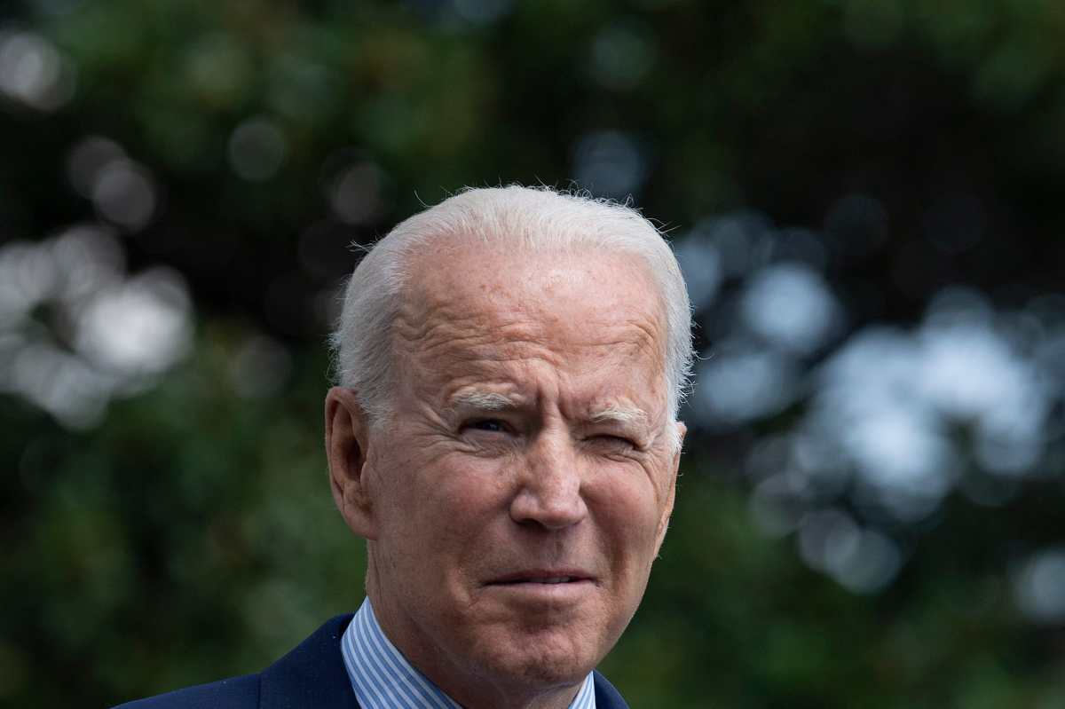 """Joe Biden dice que apelará fallo judicial contra el programa para los """"Dreamers"""""""
