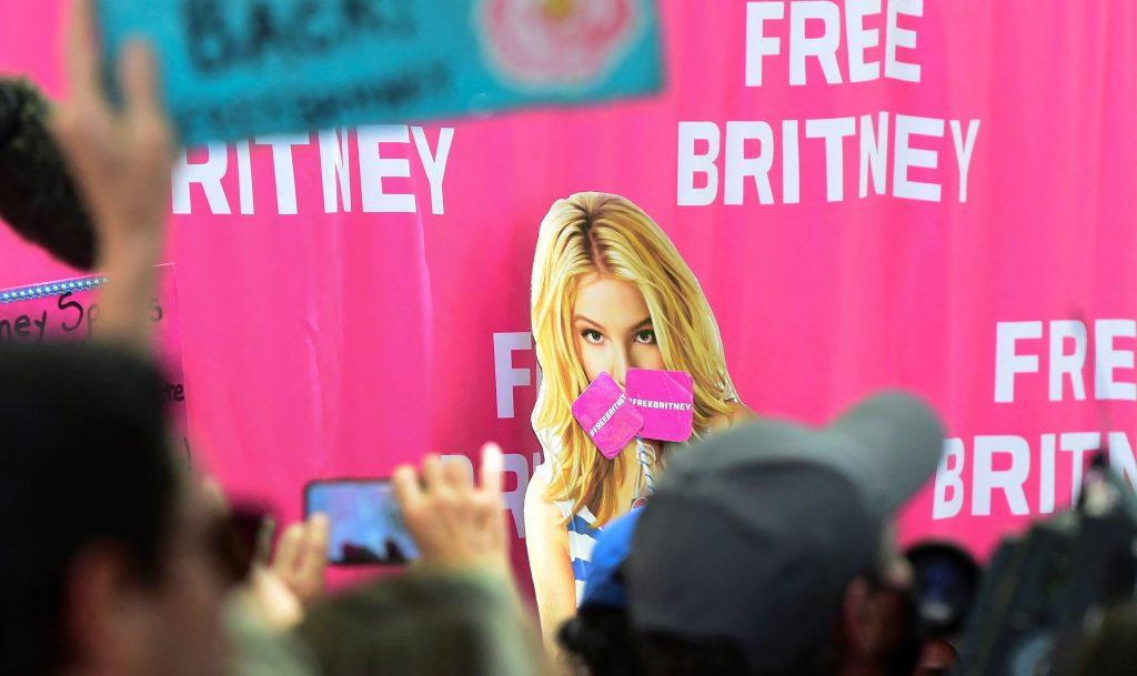 Britney Spears: en qué consiste la ley que presentaron congresistas de EE. UU. y que puede beneficiar a la cantante