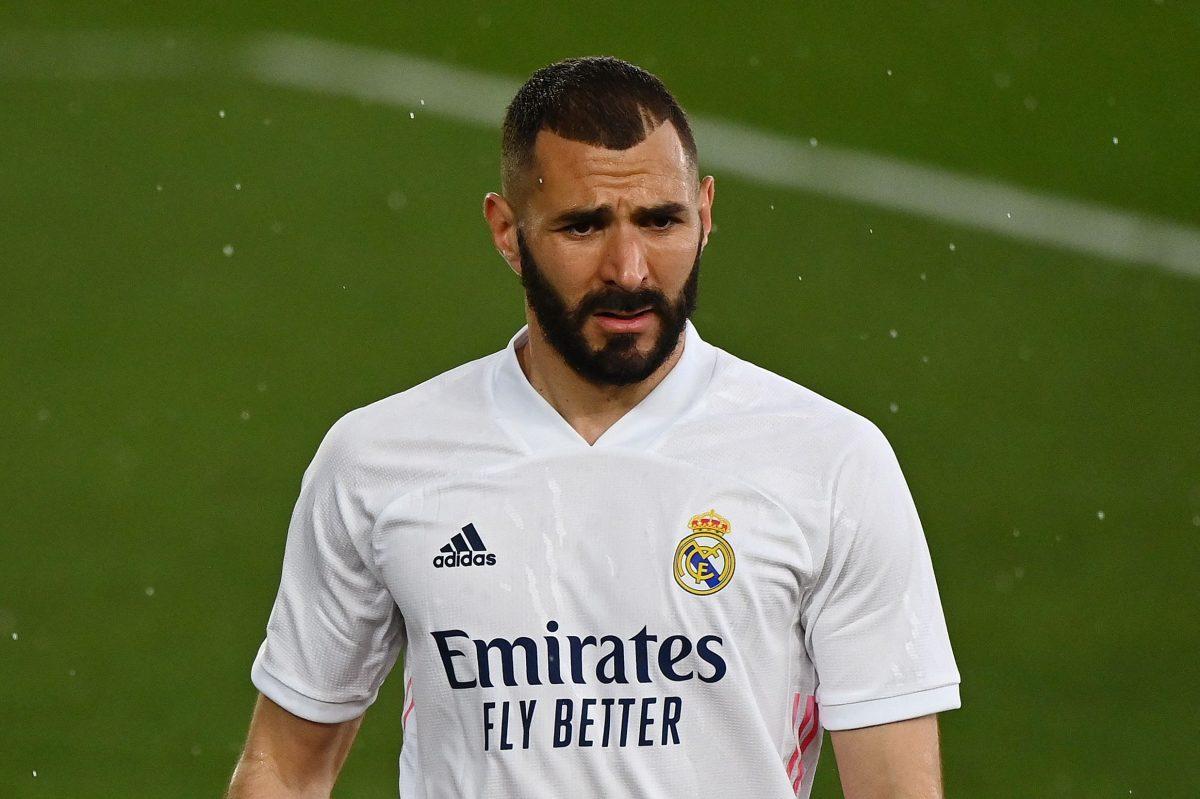 Real Madrid confirma que Karim Benzema ha dado positivo por coronavirus