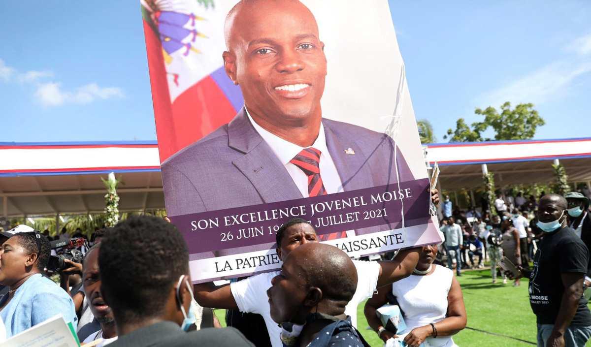 Exmilitares colombianos confiesan participación en asesinato del presidente de Haití y hacen escalofriantes revelaciones