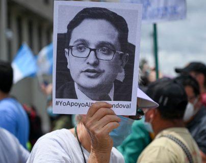 AmCham-Guatemala manifiesta preocupación por la destitución de Sandoval de la Feci