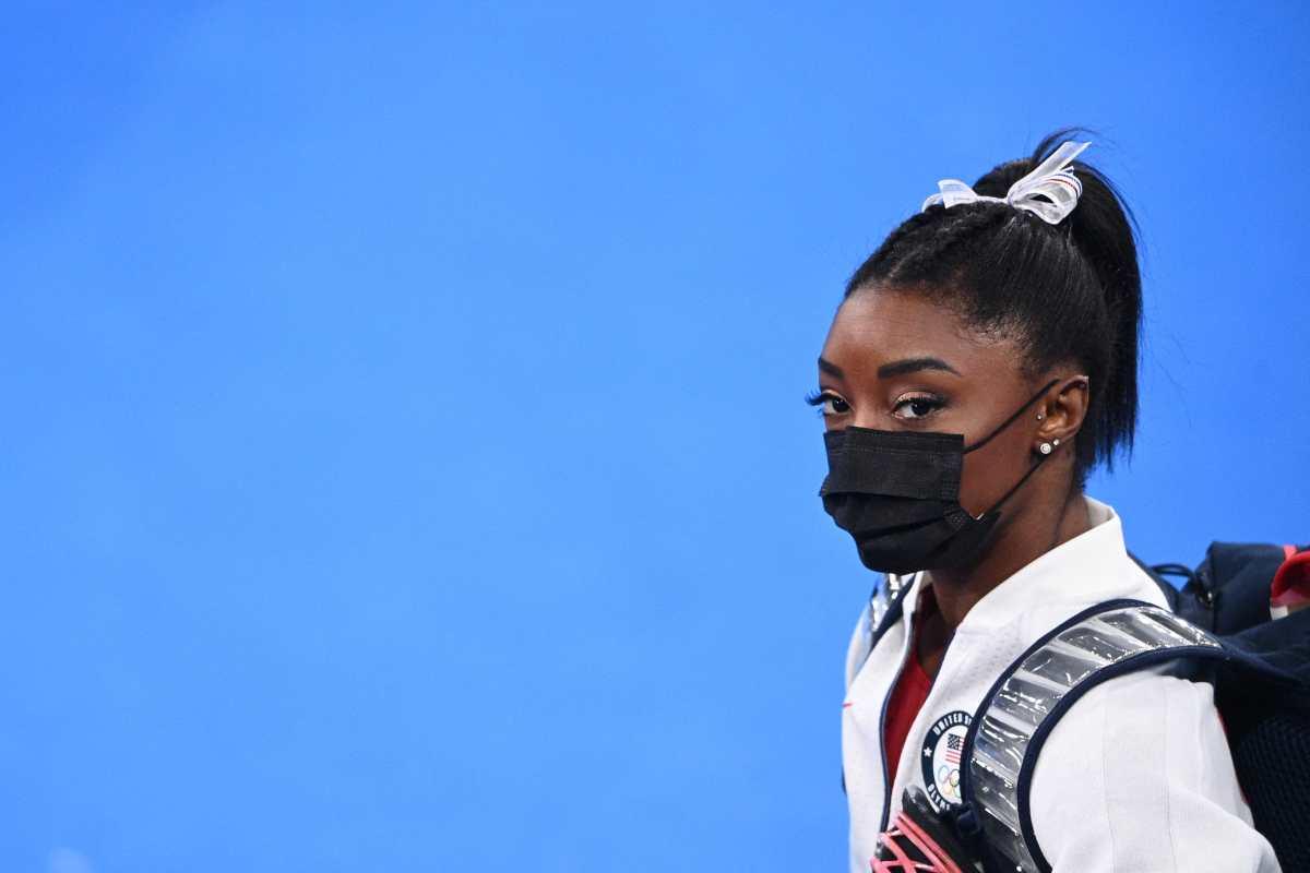 """Cómo funciona la """"línea de ayuda psicológica"""" que el COI puso a disposición de los atletas en Tokio 2020"""