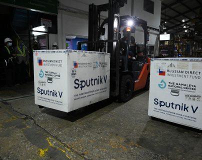 Rusia promete a América Latina poner fin, este mes, al retraso de envíos de vacunas Sputnik V