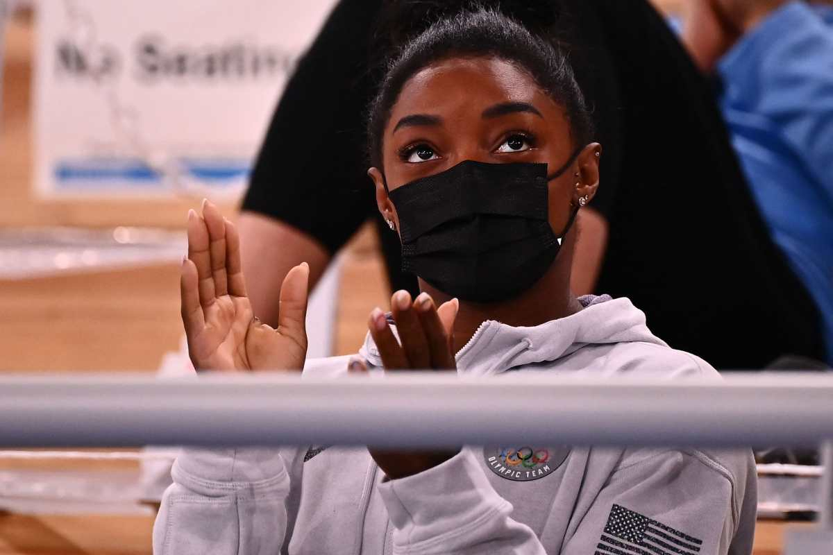 Simone Biles tampoco estará en las dos finales del domingo de Tokio-2020