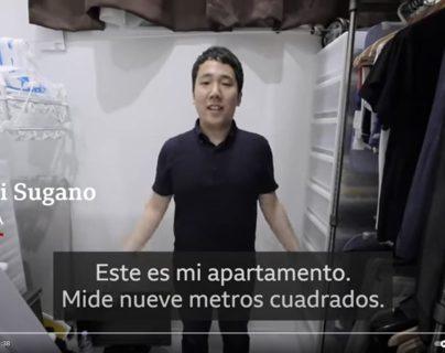 Japón: cómo es vivir en uno los microapartamentos de 9 m² de Tokio