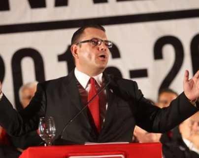 Rechazan acción legal para retirar medidas cautelares a inmuebles vinculados a Manuel Baldizón