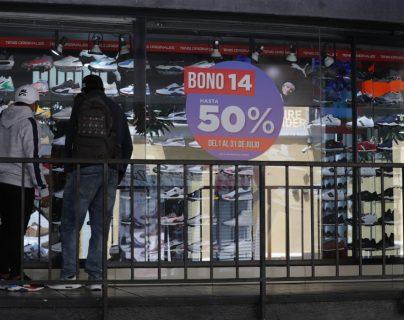 Bono 14: Cuánto dinero circulará en julio en la economía (y qué espera el comercio electrónico)