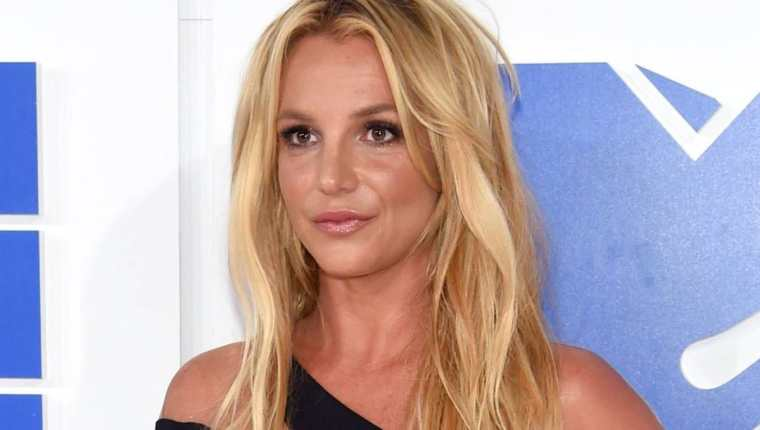 La cantante Jamie Spears. (Foto Prensa Libre: Hemeroteca PL)