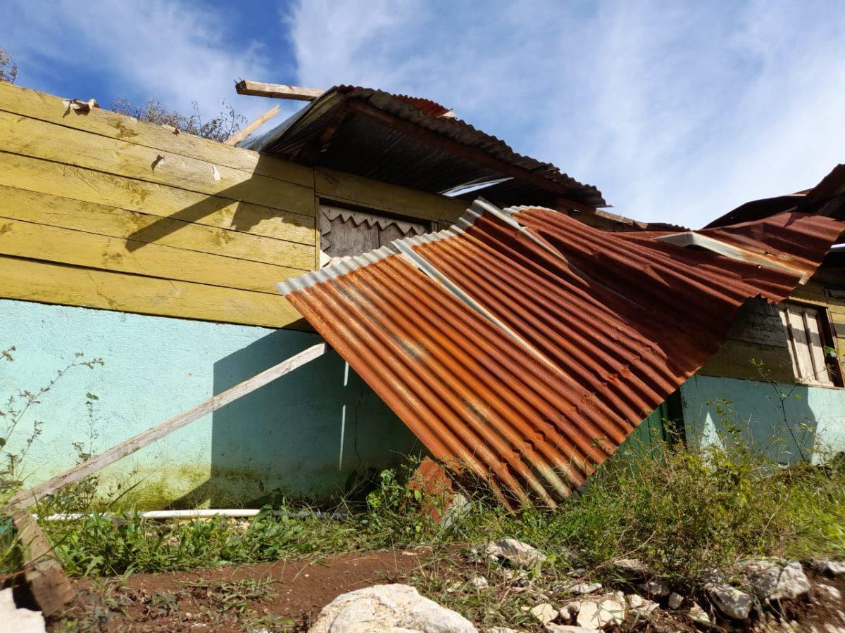 Temporada de lluvias 2021: Conred reporta 280 incidentes y 68 mil personas afectadas