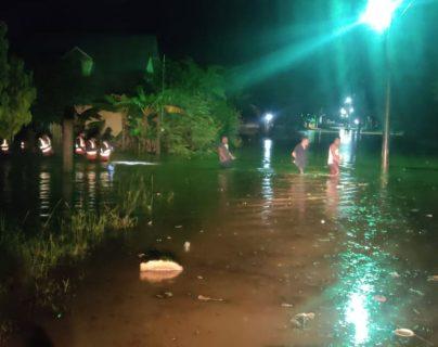 Canícula está próxima a finalizar y se prevé incremento de lluvias en Guatemala