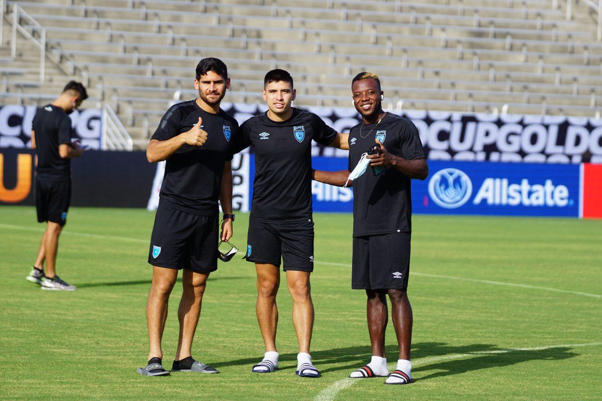 """""""Estamos agradecidos con nuestra afición"""", cuenta José Pinto antes de despedirse de la Copa Oro 2021"""