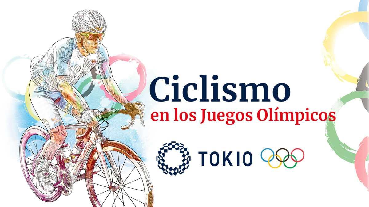 Gráfica | Manuel Rodas cumplirá en Tokio 2020 su tercera aventura en Juegos Olímpicos