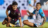 La Selección de Guatemala cayó este miércoles 14 de julio frente a México, duelo por la Copa Oro. (Foto Copa Oro)