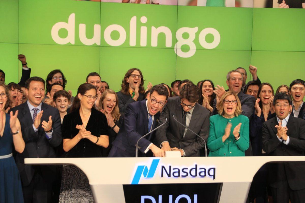 Duolingo llega a Nasdaq: Qué significa que la compañía con capital guatemalteco comience a vender acciones al público