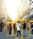 Inteligencia artificial. Foto: Shutterstock