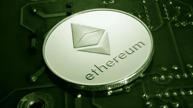 El ether supera al bitcoin en operaciones. (Foto Prensa Libre: Forbes)