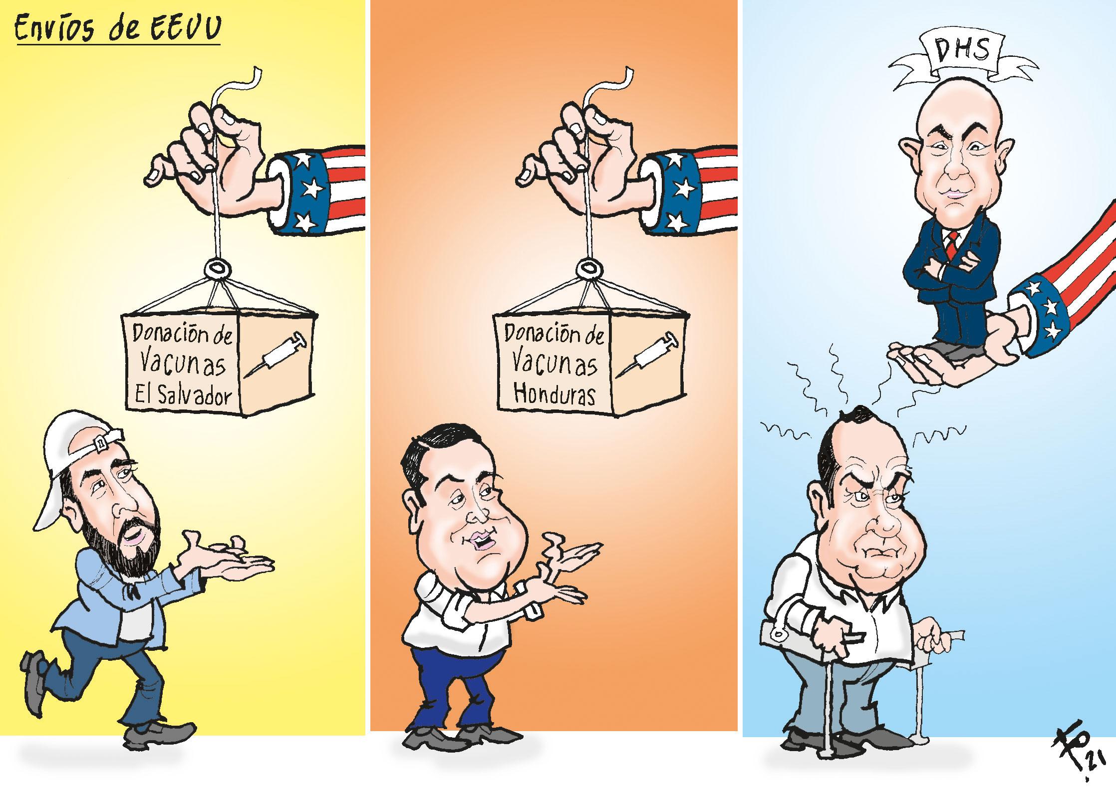 Fo: Envíos de EE. UU. – Prensa Libre