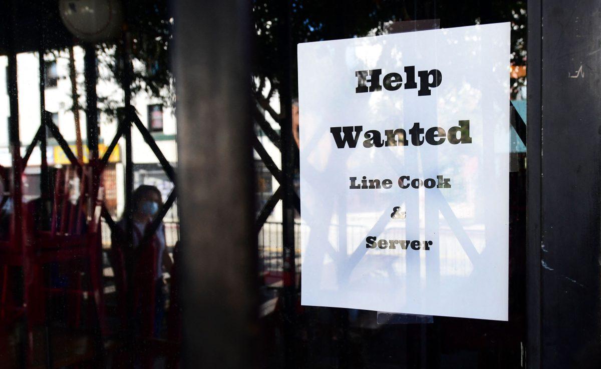 Los restaurantes de Los Ángeles y su batalla por conseguir empleados
