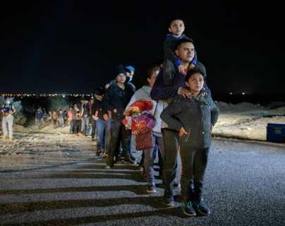 Biden reanuda las deportaciones rápidas con primeros vuelos a Centroamérica, incluida Guatemala