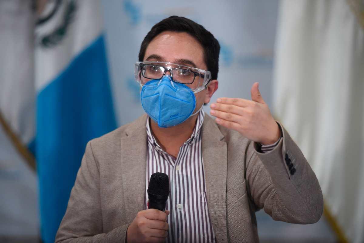 """""""Enorme pérdida de credibilidad del Ministerio Público"""": Conferencia Episcopal de Guatemala se pronuncia por destitución de Juan Francisco Sandoval de la Feci"""
