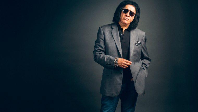 Gene Simmons afirma que Kiss está llegando al final del camino. (Foto Prensa Libre: EFE)