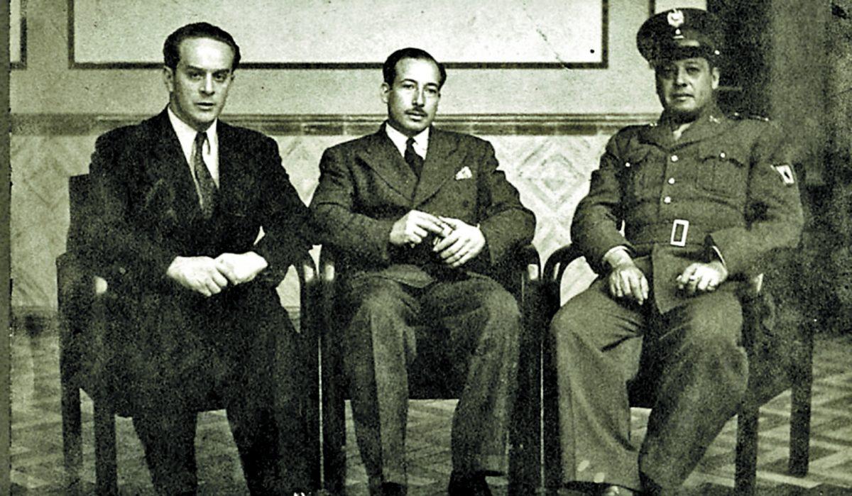 Historia de Guatemala: La muerte del coronel Francisco Javier Arana