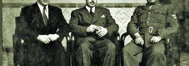 La muerte del coronel Francisco Javier Arana