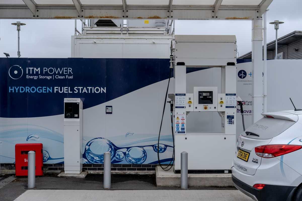 El hidrógeno es una respuesta al cambio climático, pero obtenerlo es difícil