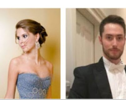 Hermano del exministro Acisclo Valladares se casará con la princesa europea Charlotte de Borbón-Parma