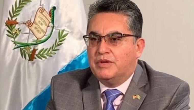 José Arturo Rodríguez asumió este 12 de julio de 2021 el cargo de cónsul general de Guatemala en Los Ángeles. (Foto Prensa Libre: Tomada de Los Ángeles Times)