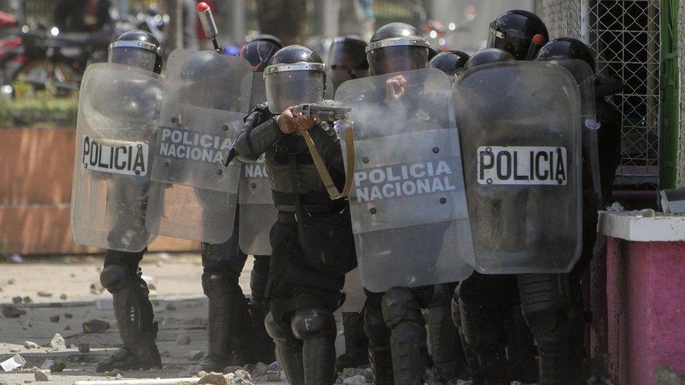 El Gobierno de Nicaragua ha acelerado represión y cerco al periodismo libre