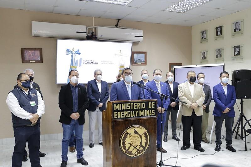 Las 3 razones por las que Guatemala deja el Mercado Eléctrico Regional