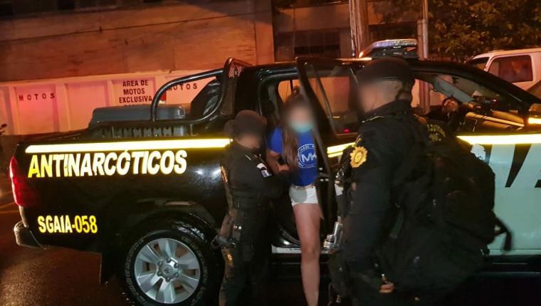 Tribunal resuelve extraditar a Marta Julia Lorenzana Cordón a Estados Unidos señalada de narcotráfico