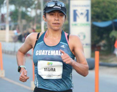 Vamos Guate: Tokio 2020, la tercera cita en Juegos Olímpicos de Mayra Herrera