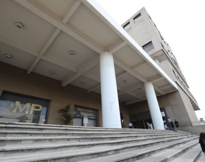 La Fiscalía contra la Corrupción investiga un caso en la Municipalidad de Chicamán, Quiché, que habría ocurrido durante la administración 2012 – 2016.  (Foto HemerotecaPL)