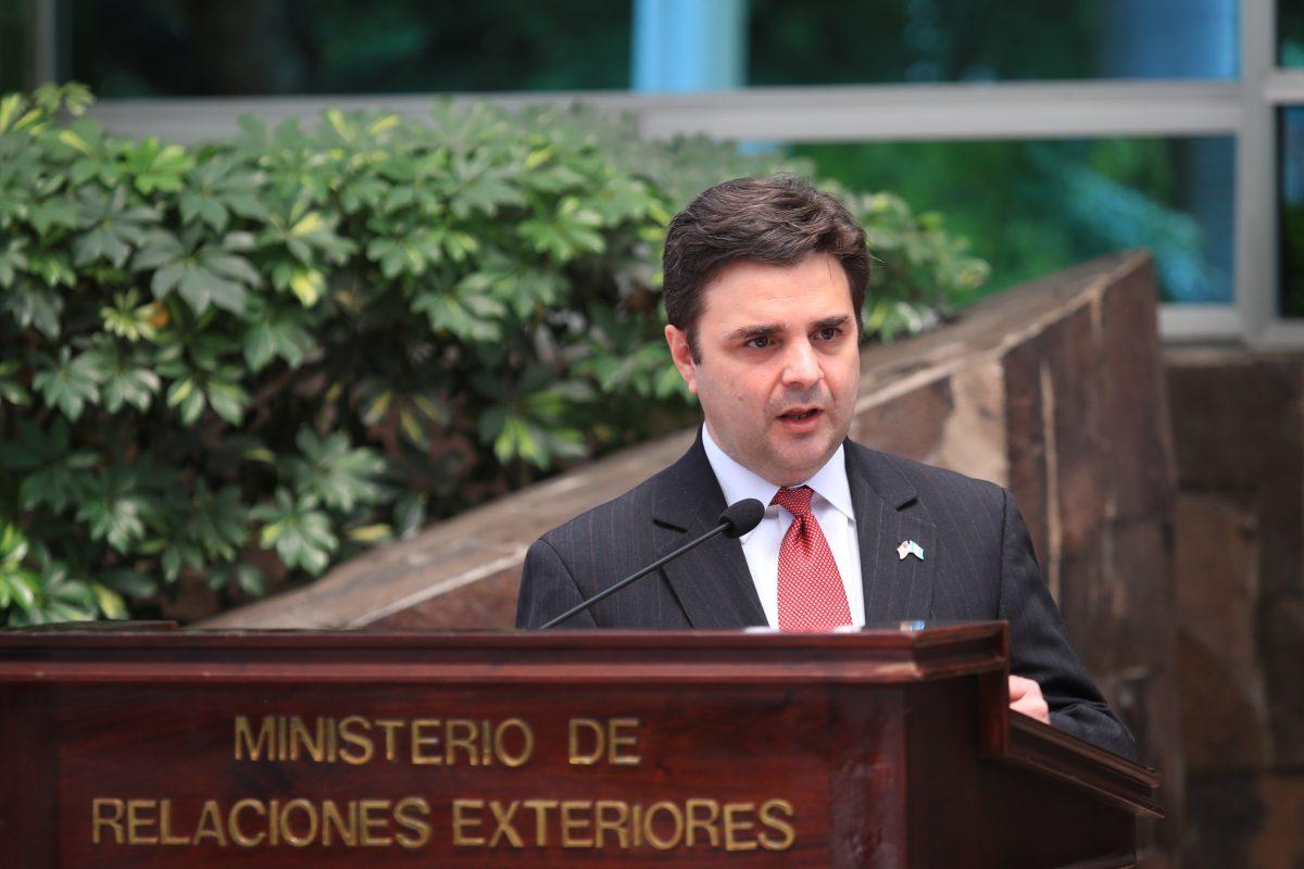 Estados Unidos dice que revisará la cooperación que tienen con el MP para determinar en dónde pueden seguir adelante