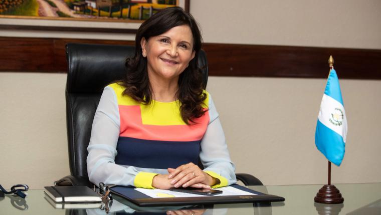 Usac confirma a Gloria Porras como magistrada titular ante la CC