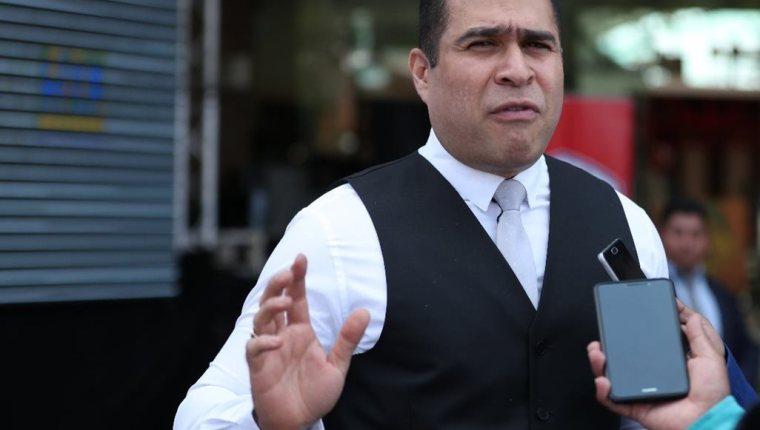 Sala rechaza recusación de Neto Bran para que magistrados no conocieran solicitud del retiro del derecho de antejuicio en su contra