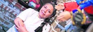 Regina Moraga: Vínculo del registro arqueológico con la gastronomía