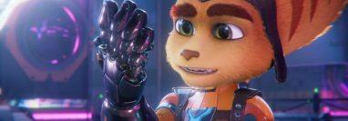 """Ratchet & Clank: Rift Apart"": acción en diferentes dimensiones"