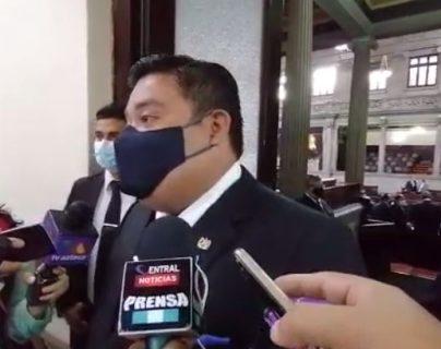 """Congreso pide al CSU ampliación de informe de Porras y llama a manifestar sin que se """"perjudiquen los derechos de los demás"""""""