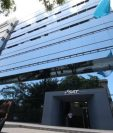 La SAT informó acerca de las intervenciones de empresas efectuadas durante el 2021. (Foto, Prensa Libre: Hemeroteca PL).